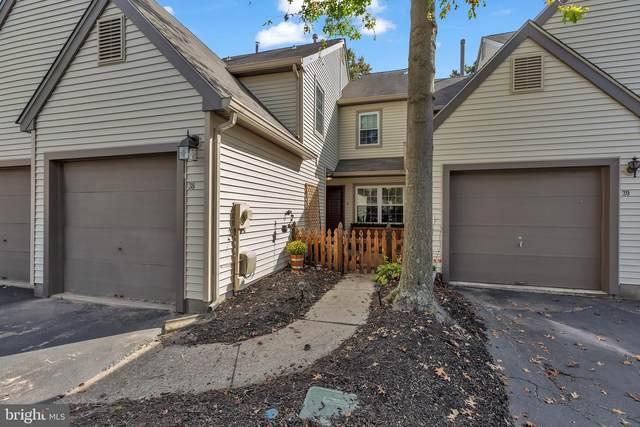 38 Woodlake Drive, MARLTON, NJ 08053 (MLS #NJBL384962) :: Kiliszek Real Estate Experts
