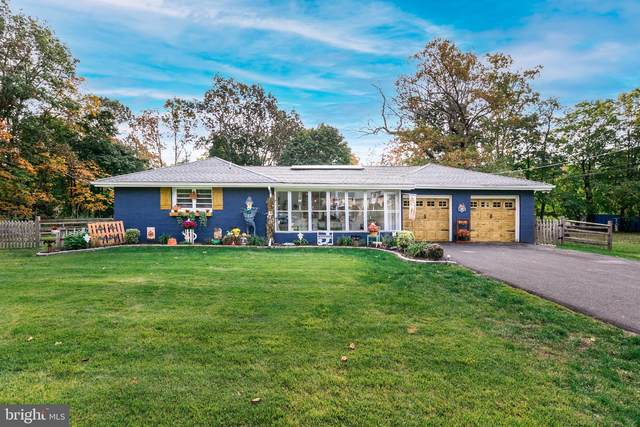 109 Thompson Avenue, WATERFORD WORKS, NJ 08089 (#NJCD405922) :: Holloway Real Estate Group