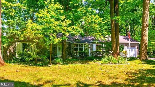 531 Lake Boulevard, LINDENWOLD, NJ 08021 (#NJCD405924) :: Holloway Real Estate Group