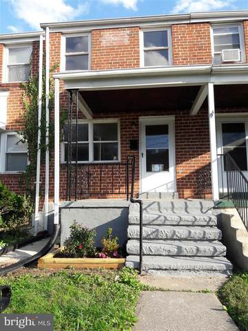 3013 Georgetown Road, BALTIMORE, MD 21230 (#MDBA529132) :: The Redux Group