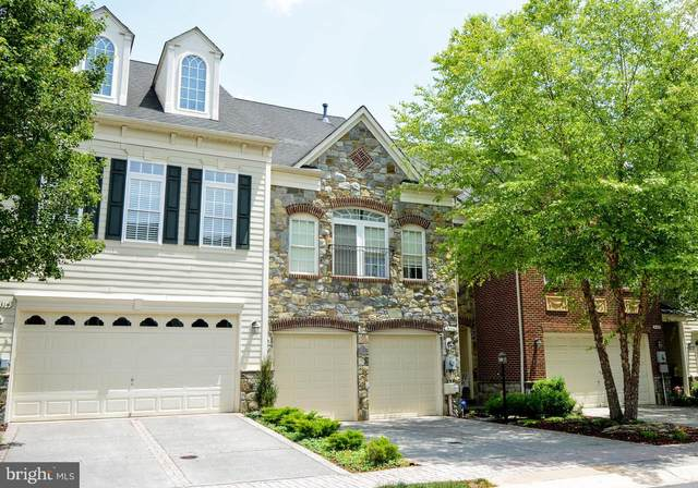 18316 Buccaneer Terrace, LEESBURG, VA 20176 (#VALO424458) :: Shawn Little Team of Garceau Realty