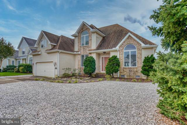 18 Harlan Trace, OCEAN PINES, MD 21811 (#MDWO117960) :: RE/MAX Coast and Country