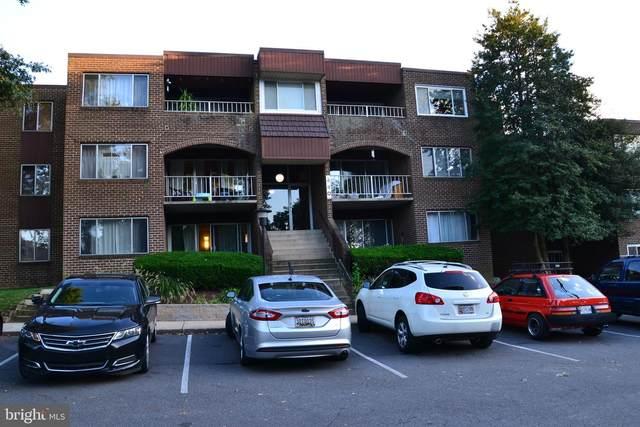440 Girard Street #201, GAITHERSBURG, MD 20877 (#MDMC731800) :: Hill Crest Realty