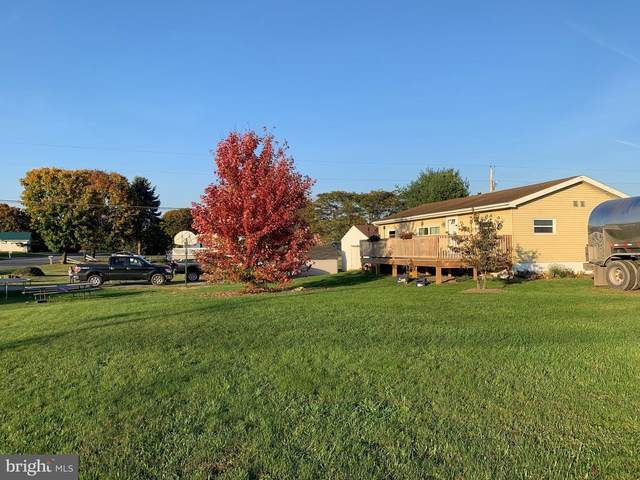 10750 Mapleton Rd, SHIPPENSBURG, PA 17257 (#PAFL176058) :: Blackwell Real Estate