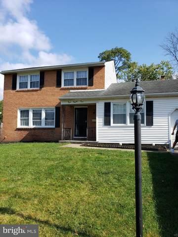 522 Oakview Court, MOUNT LAUREL, NJ 08054 (#NJBL384968) :: The Matt Lenza Real Estate Team