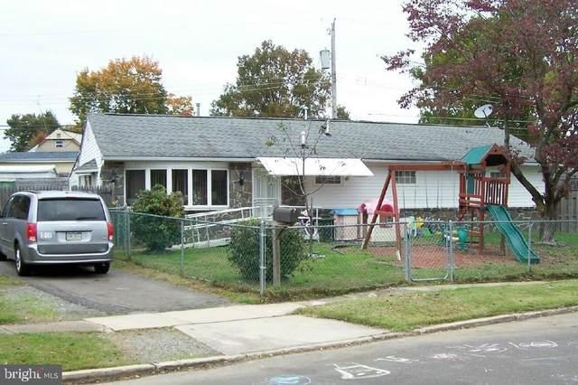 1715 Susan Avenue, CROYDON, PA 19021 (#PABU510154) :: Lucido Agency of Keller Williams