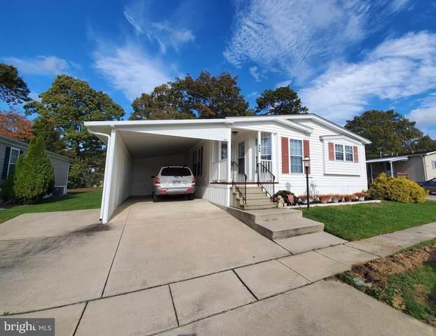 1616 Pennsylvania Ave. #308 #308, VINELAND, NJ 08361 (#NJCB129642) :: McClain-Williamson Realty, LLC.