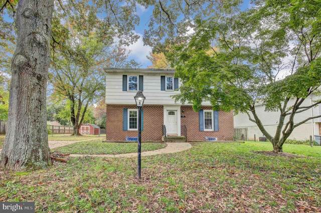 968 College Drive, ARNOLD, MD 21012 (#MDAA450894) :: The Riffle Group of Keller Williams Select Realtors