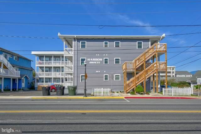 409 Saint Louis Avenue #62, OCEAN CITY, MD 21842 (#MDWO117962) :: The Gold Standard Group
