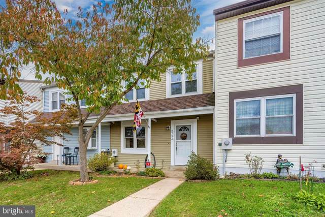 8752 Treasure Avenue, WALKERSVILLE, MD 21793 (#MDFR272874) :: The MD Home Team