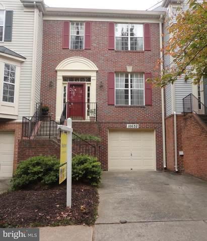10032 Vanderbilt Circle, ROCKVILLE, MD 20850 (#MDMC731818) :: The Piano Home Group