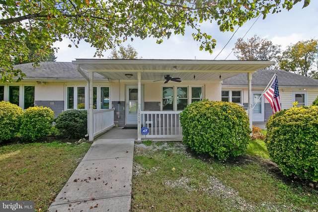 1059 Byrd Drive, DEPTFORD, NJ 08096 (MLS #NJGL266638) :: Brian Gearhart with Benson & Mangold Real Estate