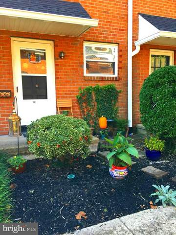 340 Woodlawn Terrace C3, COLLINGSWOOD, NJ 08108 (#NJCD405934) :: The Denny Lee Team