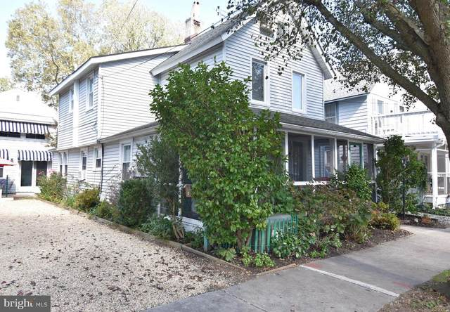 43 Maryland Avenue Ab, REHOBOTH BEACH, DE 19971 (#DESU172022) :: Ramus Realty Group