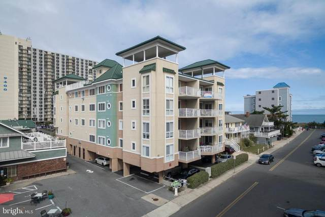12 92ND Street #104, OCEAN CITY, MD 21842 (#MDWO117964) :: Speicher Group of Long & Foster Real Estate
