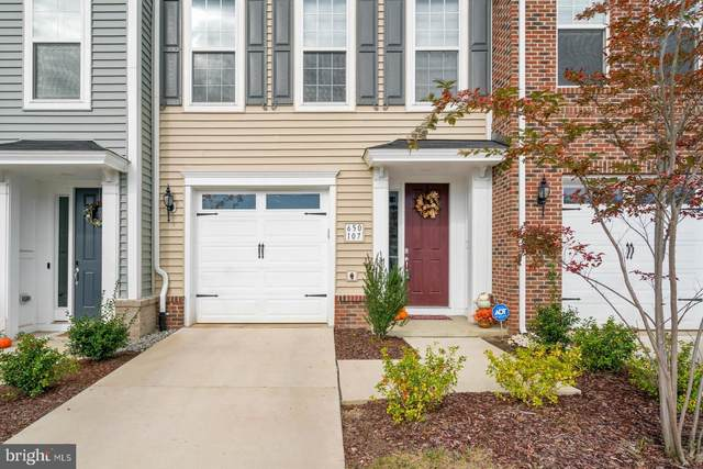 650 Aspen Road #107, STAFFORD, VA 22554 (#VAST226712) :: The Schiff Home Team