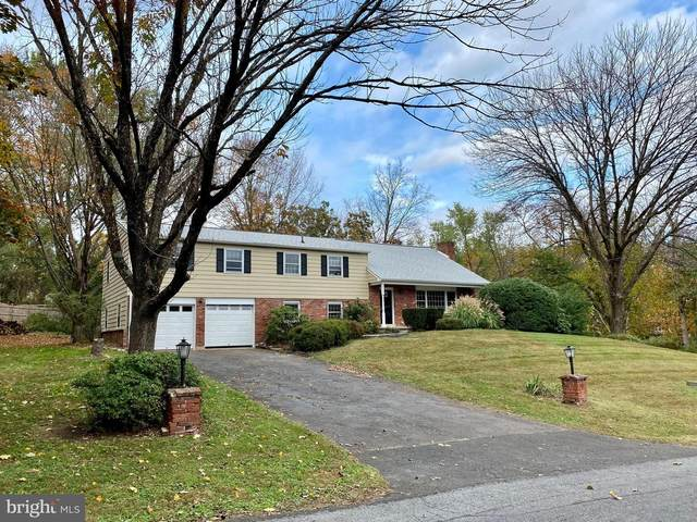 14 Pebble View Lane, DOYLESTOWN, PA 18901 (#PABU510166) :: ExecuHome Realty