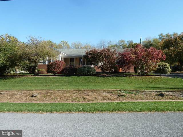 21631 Leiter Street, HAGERSTOWN, MD 21742 (#MDWA175546) :: Hill Crest Realty