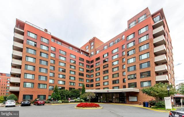 1011 Arlington Boulevard #1036, ARLINGTON, VA 22209 (#VAAR171912) :: The Licata Group/Keller Williams Realty