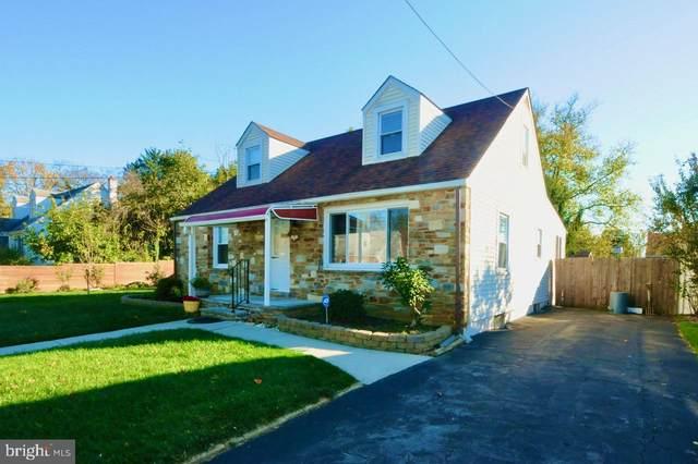 14 Spruce Avenue, BORDENTOWN, NJ 08505 (#NJBL384980) :: Holloway Real Estate Group