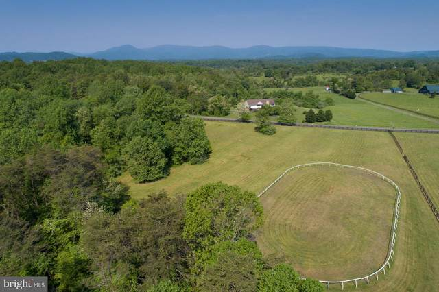 0 Crest Hill, HUME, VA 22639 (#VAFQ167900) :: Mortensen Team