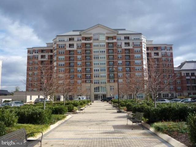 11760 Sunrise Valley Drive #405, RESTON, VA 20191 (#VAFX1163628) :: CR of Maryland