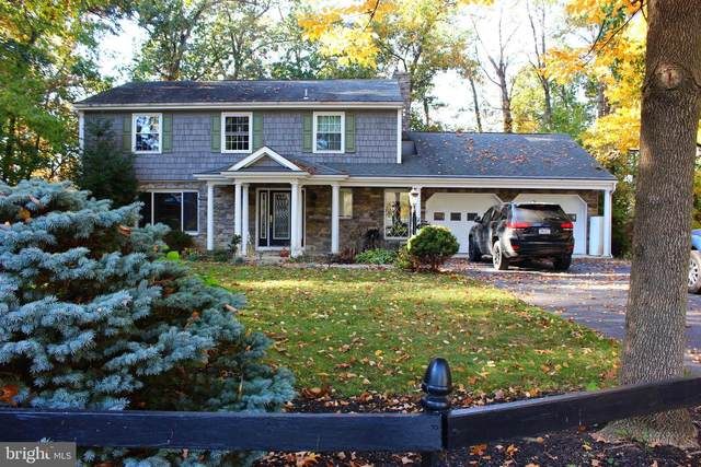 6120 Winged Foot Court, FAYETTEVILLE, PA 17222 (#PAFL176064) :: AJ Team Realty