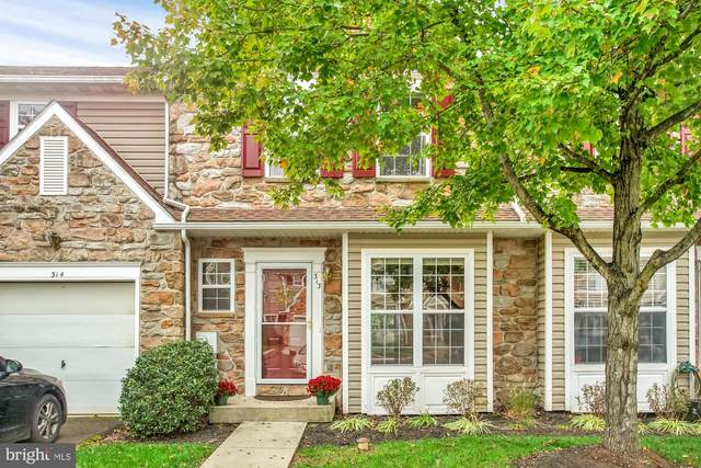 313 Aspen Drive, ROYERSFORD, PA 19468 (#PAMC668630) :: Colgan Real Estate