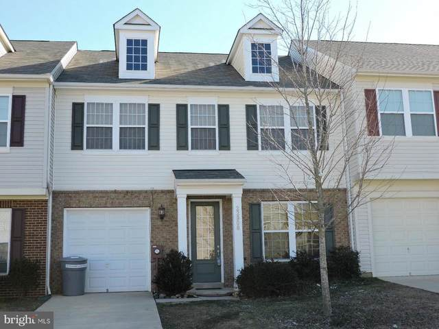 22908 Snow Leopard Drive, CALIFORNIA, MD 20619 (#MDSM172640) :: The Sky Group