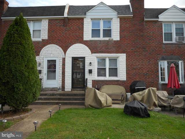 3011 Kent Road, FOLCROFT, PA 19032 (#PADE530424) :: The Toll Group