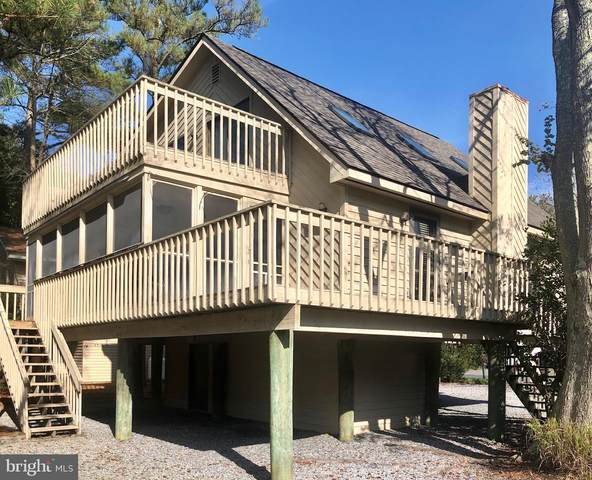435 Tamarack Court, BETHANY BEACH, DE 19930 (#DESU172030) :: Linda Dale Real Estate Experts
