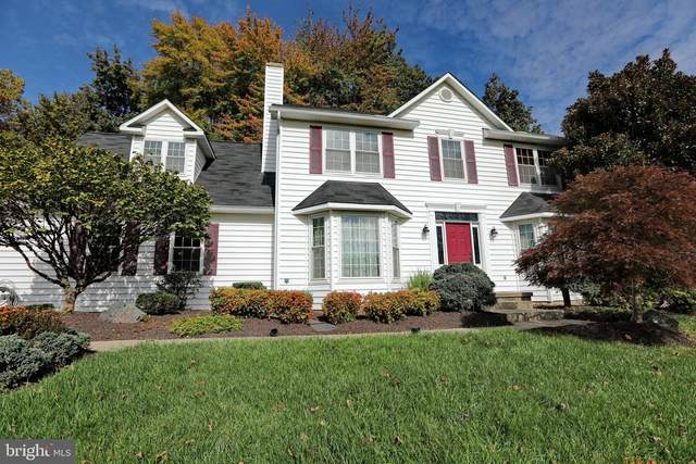 10846 Constitution Drive, WALDORF, MD 20603 (#MDCH218832) :: Bob Lucido Team of Keller Williams Integrity