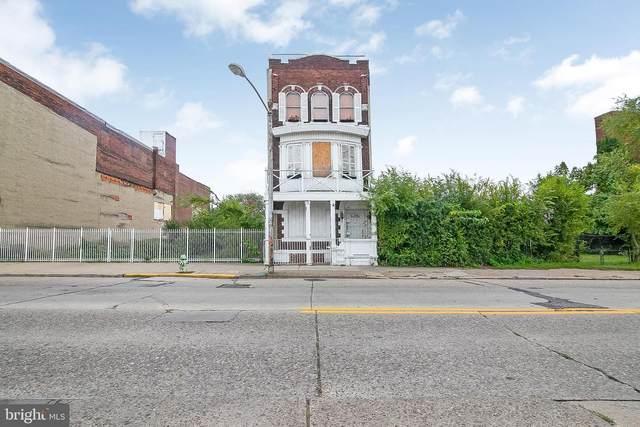 926 S Broadway, CAMDEN, NJ 08103 (#NJCD405942) :: Holloway Real Estate Group