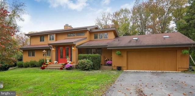 1367 Ellis Mill Road, MULLICA HILL, NJ 08062 (#NJGL266644) :: Better Homes Realty Signature Properties