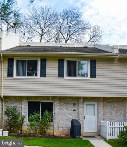 202 Village Walk, EXTON, PA 19341 (#PACT519612) :: Charis Realty Group