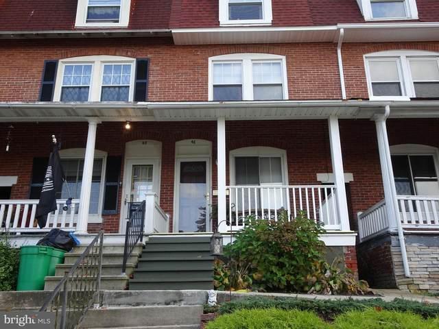 46 E Broad Street, READING, PA 19607 (#PABK366196) :: Revol Real Estate