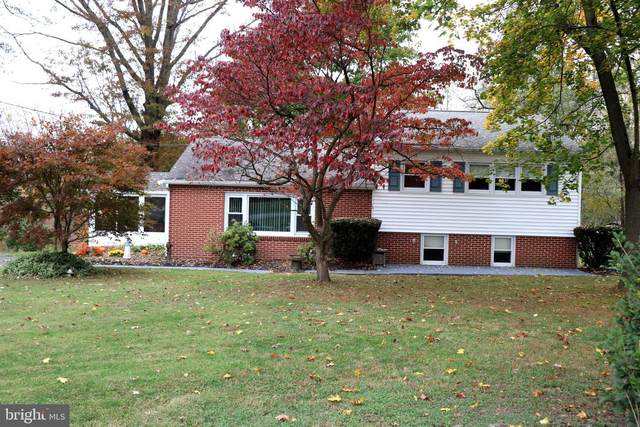 550 School House Road, POTTSTOWN, PA 19465 (#PACT519614) :: Shamrock Realty Group, Inc