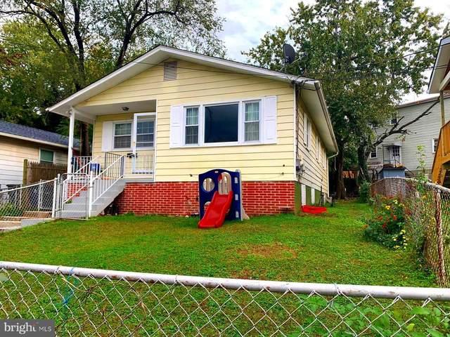 4317 Edmonston Road, BLADENSBURG, MD 20710 (#MDPG585842) :: Corner House Realty
