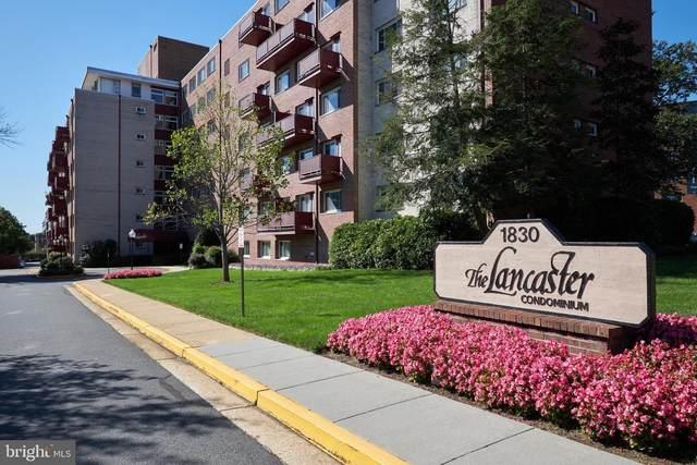 1830 Columbia Pike #607, ARLINGTON, VA 22204 (#VAAR171924) :: The Piano Home Group