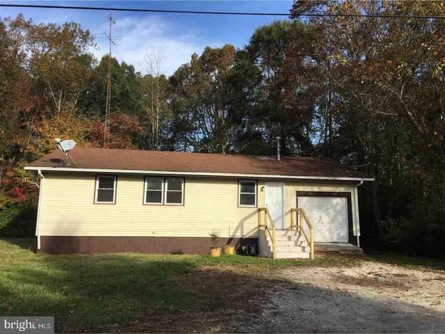6006 Dennis Lane, PORT NORRIS, NJ 08349 (#NJCB129650) :: Certificate Homes