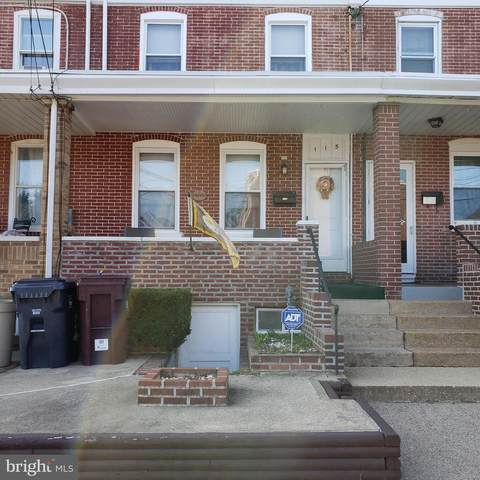 115 Rodman Street, WILMINGTON, DE 19805 (#DENC512002) :: Century 21 Dale Realty Co