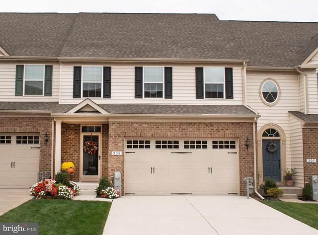 305 Lennox Drive, FALLSTON, MD 21047 (#MDHR253386) :: ExecuHome Realty