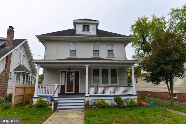 200 Johnson Street, SALEM, NJ 08079 (#NJSA139866) :: Lucido Agency of Keller Williams