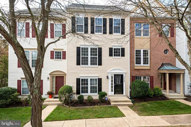 3559 Morning Star Place, LAUREL, MD 20724 (#MDAA450922) :: Bic DeCaro & Associates