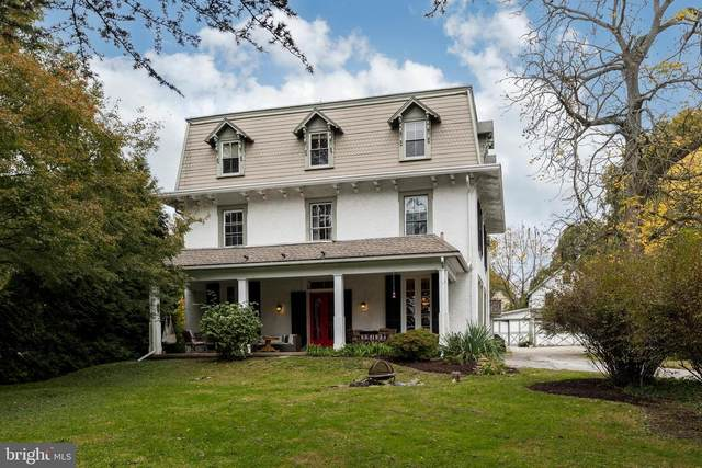 219 W Linden Street, KENNETT SQUARE, PA 19348 (#PACT519636) :: Shamrock Realty Group, Inc
