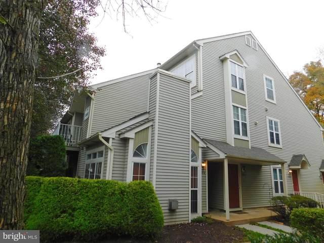 1507-A Yarmouth Lane, MOUNT LAUREL, NJ 08054 (#NJBL385002) :: The Matt Lenza Real Estate Team