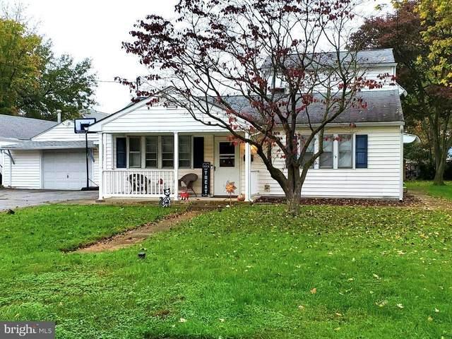 2217 Blueball Avenue, MARCUS HOOK, PA 19061 (#PADE530440) :: LoCoMusings
