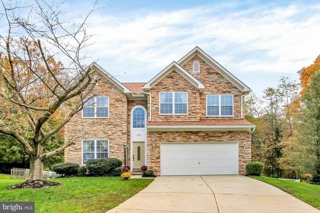 395 Loch Doon Trail, BEL AIR, MD 21014 (#MDHR253388) :: ExecuHome Realty