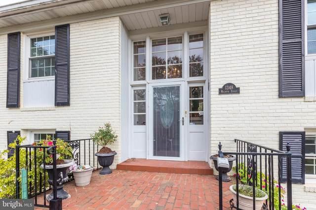 1348 Macbeth Street, MCLEAN, VA 22102 (#VAFX1163710) :: Great Falls Great Homes