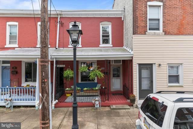 231 E Hector Street, CONSHOHOCKEN, PA 19428 (#PAMC668660) :: Colgan Real Estate